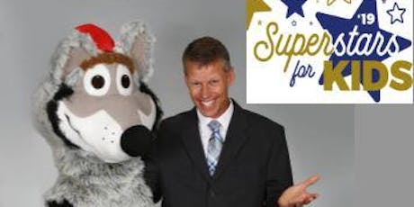 Super Stars For Kids tickets