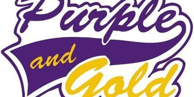 9/8/19  Purple And Gold Bus