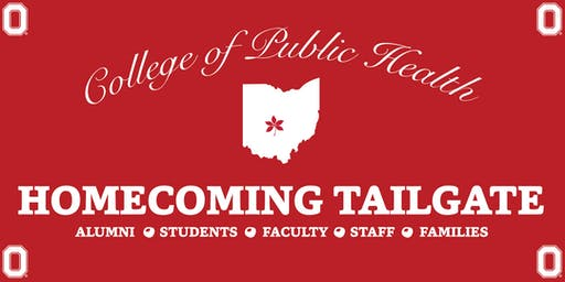 College of Public Health Homecoming Tailgate
