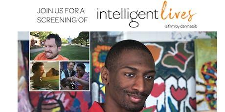 Waco Mayor's Committee Community Screening of the movie 'Intelligent Lives' tickets