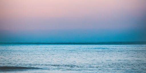 Beach Brunch & Breathing! Optional ice bath! Aug 25