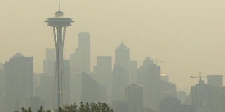 WILDFIRE SMOKE, OUR FORESTS AND YOUR HEALTH tickets