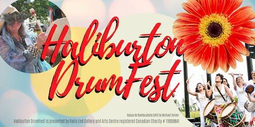 Haliburton DrumFest