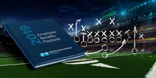 Your Employee Benefits Game Plan, Raleigh