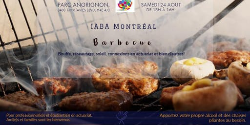 IABA Montréal BBQ