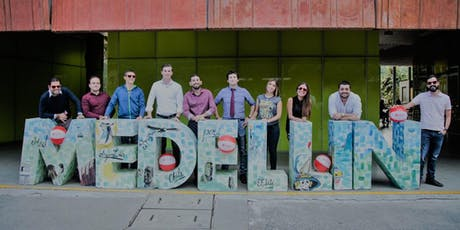 "Recruitment Meet-Up: ""How to hire in Medellin as a foreign company?"" tickets"