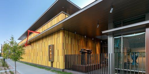 MODERNISM SERIES: The Bauhaus Centennialat the Kirkland Museum of Fine & Decorative Art