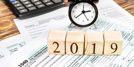 Tax&Retirement Planning for High Net-worth Individuals tickets