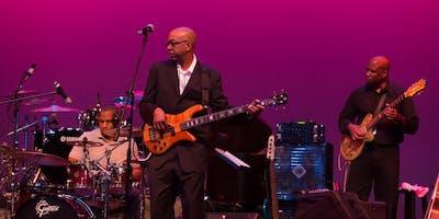 A Jazzy Evening with Willie Walker & Conversation Piece