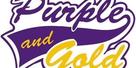 11/17/19  Purple And Gold Bus