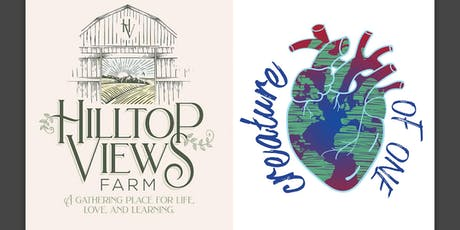 Creature of One Concert at Hilltop Views Farm tickets