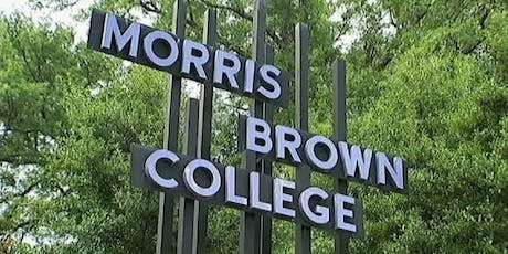 Official Morris Brown College Homecoming After Party tickets