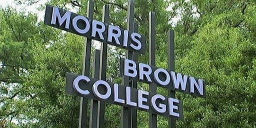 Official Morris Brown College Homecoming After Party