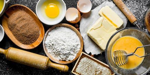 The Art of Pie Making: Flour, Salt, Fat, & Water – How to Make Pie Dough