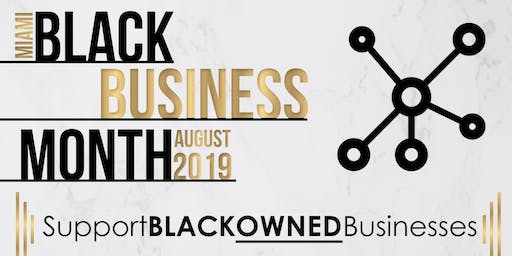Dinner Meetup - Black Business Month Miami