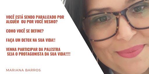FAÇA UM DETOX DA SUA VIDA!!!!