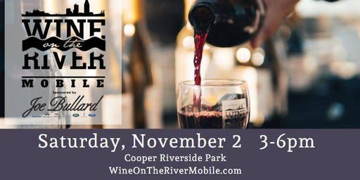 Wine On The River Mobile