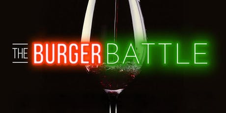 Burger Battle tickets