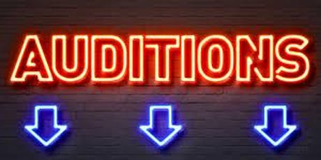 Musical Theatre Audition Workshop tickets
