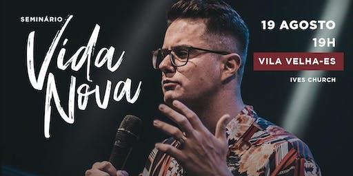 Seminário Vida Nova | Vila Velha