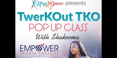 Rancho Pop Up Class