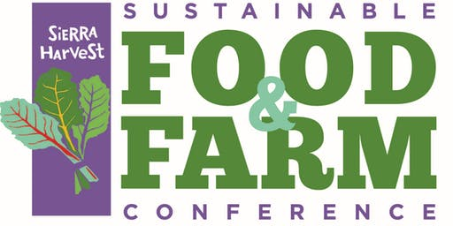 Sustainable Food & Farm Conference 2020