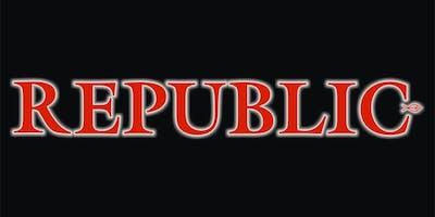 Republic Koncert Nürnberg