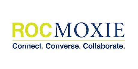 ROC Moxie Q3 Quarterly Gathering tickets