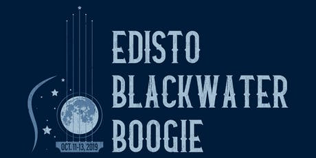 Edisto Blackwater Boogie tickets