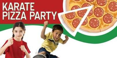 Premier Pizza Party