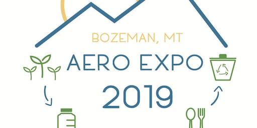 2019 AERO Expo: Seeding the Future