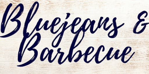 Bluejeans & Barbeque [Benefiting 305 8th Street and Therapy Partners]