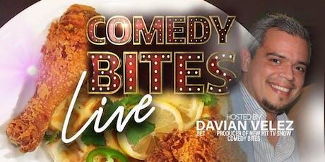 Comedy Night | Comedy Bites tickets