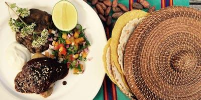Cuisine du monde : Mexique