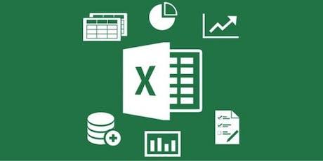 Taller MS-Excel (Básico Intermedio) + SAFI ERP entradas