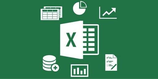 Taller MS-Excel (Básico Intermedio) + SAFI ERP