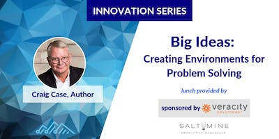 Innovation Series: Big Ideas