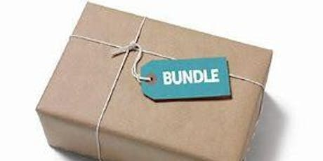 Copy of Bundle Part 1 & 2 + Plus Social Media Policy & Social Media Strat. tickets