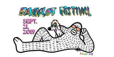 event image Backlot Festival 2019