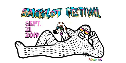 Backlot Festival 2019