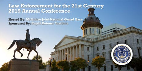 Law Enforcement for the 21st Century - 2019 Annual Conference tickets