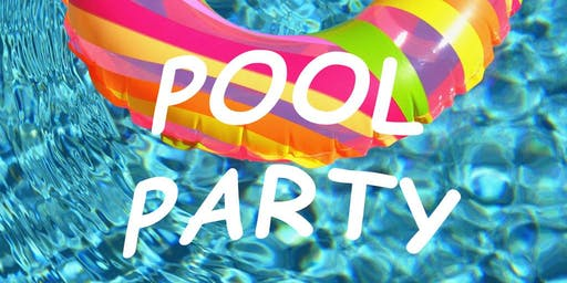 LASSO's Welcome Back Pool Party