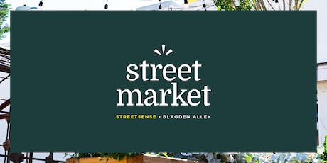 Streetmarket | A Curated Market Experience by Streetsense tickets