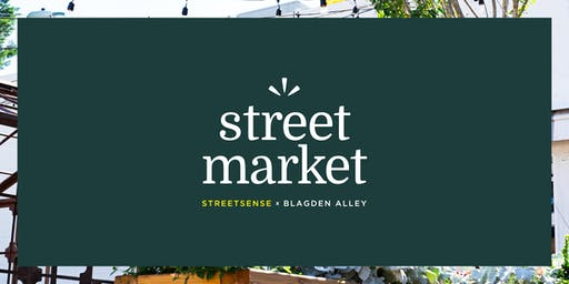 Streetmarket | A Curated Market Experience by Streetsense