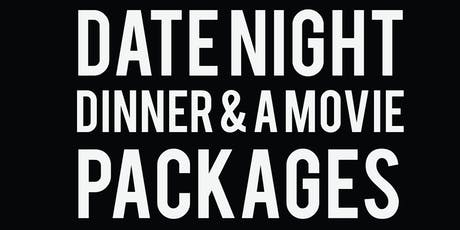 #AcrossTheStreet - Date Night Packages by Globe Cinema & Paper St tickets