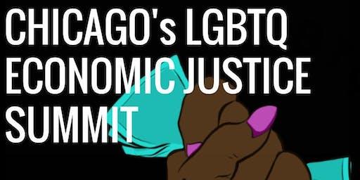 Chicago's LGBTQ Economic Justice Summit