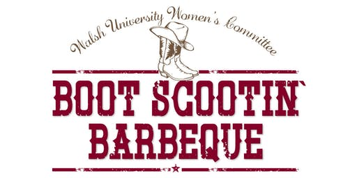 Boot Scootin' Barbeque 2019