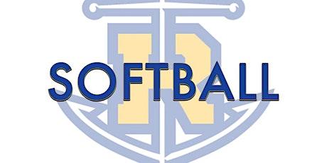 Rollins Softball Skills Camp: June 2020 tickets