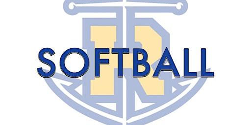 Rollins Softball Skills Camp: June 2020