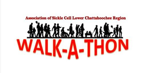 Annual Sickle Cell Walk-a-Thon